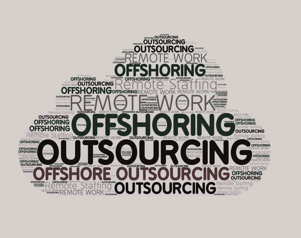 Offshoring – What is Offshoring?