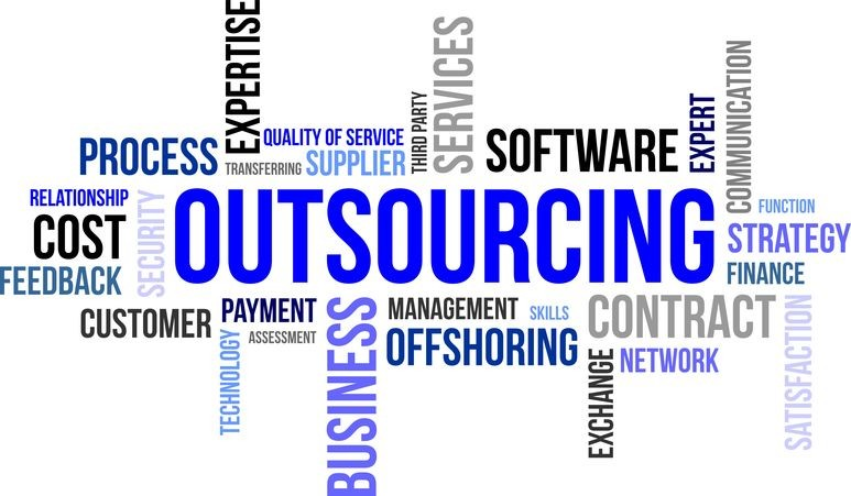 Outsourcing – What is Outsourcing?