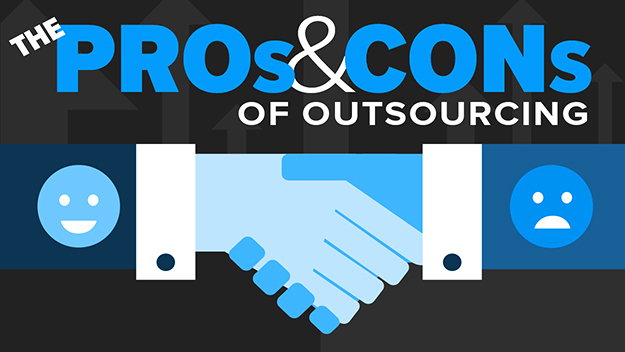 The pros and cons of outsourcing-Phil Labor