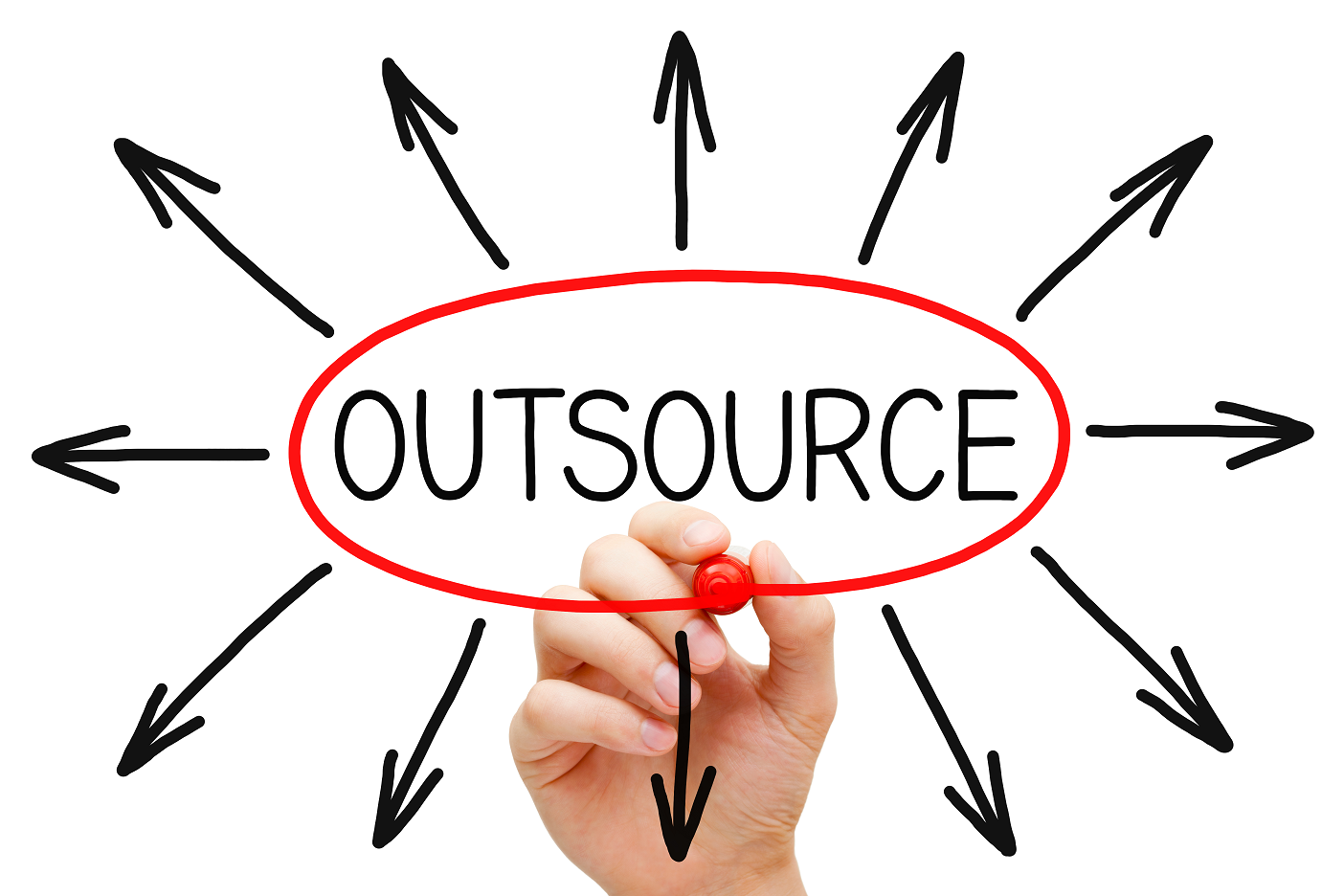 10 Reasons to Outsource