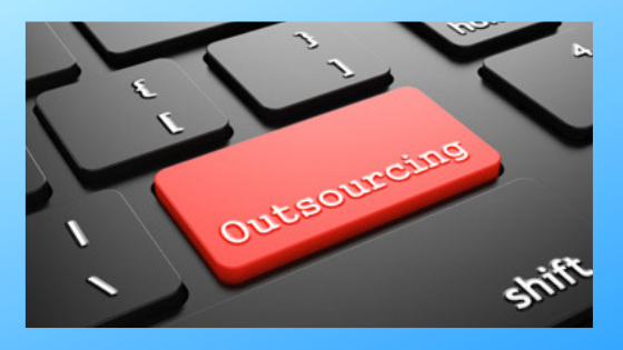 Outsourcing: Changing Businesses, Changing Lives Up to 80% increase in profitability