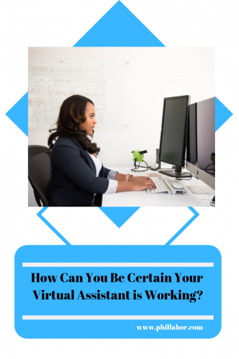 How Can You Be Certain Your Virtual Assistant Is Working?